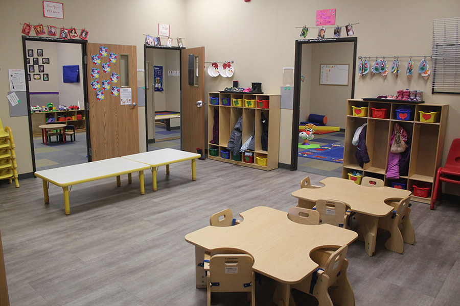 Beginnings Childcare Center Family Orientated Childcare